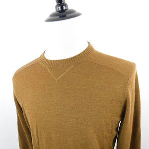 SmartWool Men's Crewneck Pullover Sweater